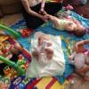 Corso di Massaggio al Neonato